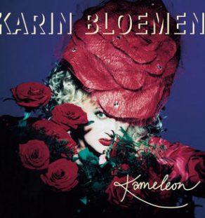 Karin-Bloemen-Kameleon