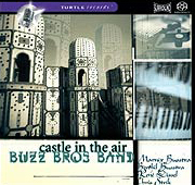 Buzz Bros Band - Castle in the air