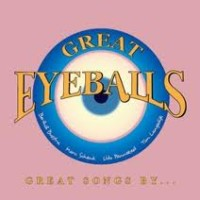 Great Eyeballs - Great Songs By