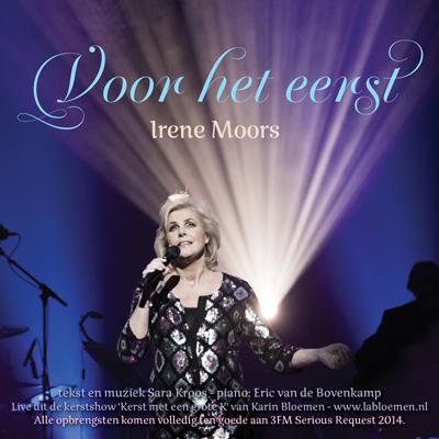 coverbeeld_Voor_het_eerst_Irene_Moors_web